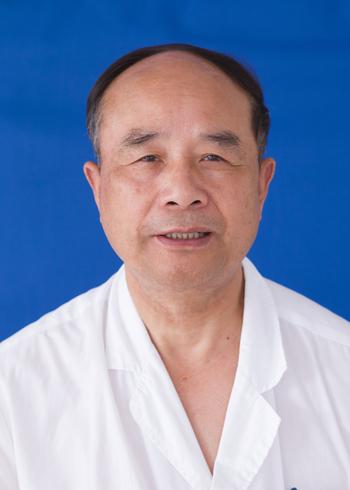 体检科主任吴富生